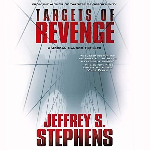 Targets of Revenge cover art