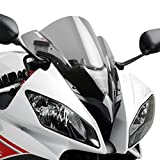 Racingscheibe Puig Yamaha R6 2008-2015 leicht getönt 30% Verkleidungsscheibe