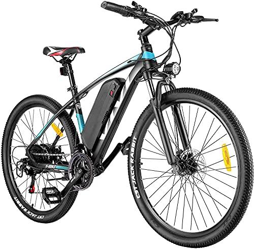 VIVI E-Bike Mountainbike, 26