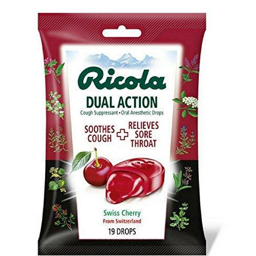 10 best ricola cough drops dual action for 2020