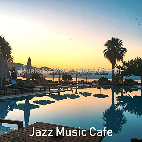 Jazz Music Cafe