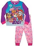 Paw Patrol Pijamas para Niñas Rosa 5-6 Años