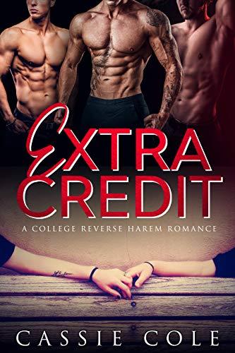Extra Credit: A College Reverse Harem Romance (English Edition)