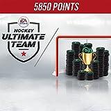 NHL 18 5850 HUT Points Pack - PS4 [Digital Code]