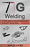 Small Product Image of Tig Welding: GTAW need to know for beginners
