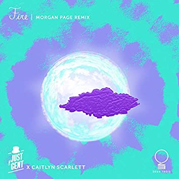 Fire (Morgan Page Remix)