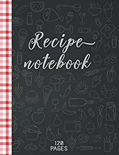Best blank recipe books gifts Reviews