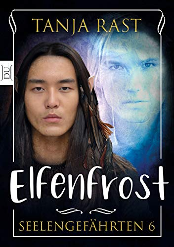Elfenfrost (uferlos: Seelengefährten 6)
