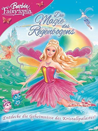 Barbie Fairytopia Die Magie des Regenbogens [dt./OV]