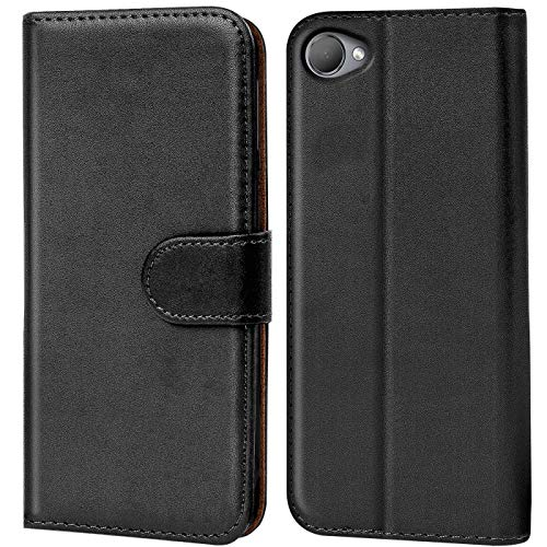 Verco Funda para HTC Desire 12, Telefono Movil Case Compatible con HTC...