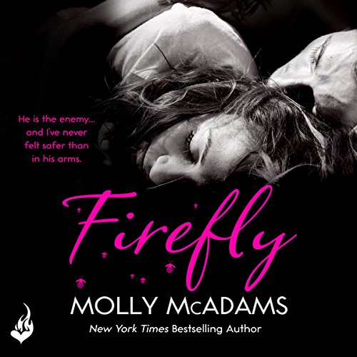 Firefly: A Redemption Novel audiobook cover art
