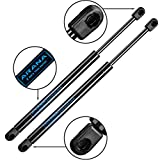 Qty(2) 6330 Gas Charged Front Hood Strut...