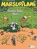 Franquin: Marsupilami Vol.2: Bamboo Baby Blues