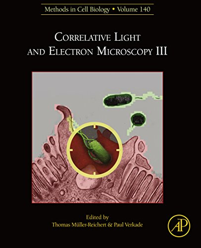 Correlative Light and Electron Microscopy III (ISSN Book 140) (English Edition)