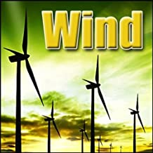 Wind - Cold Mountain Wind, Strong Gusts, Weather Wind