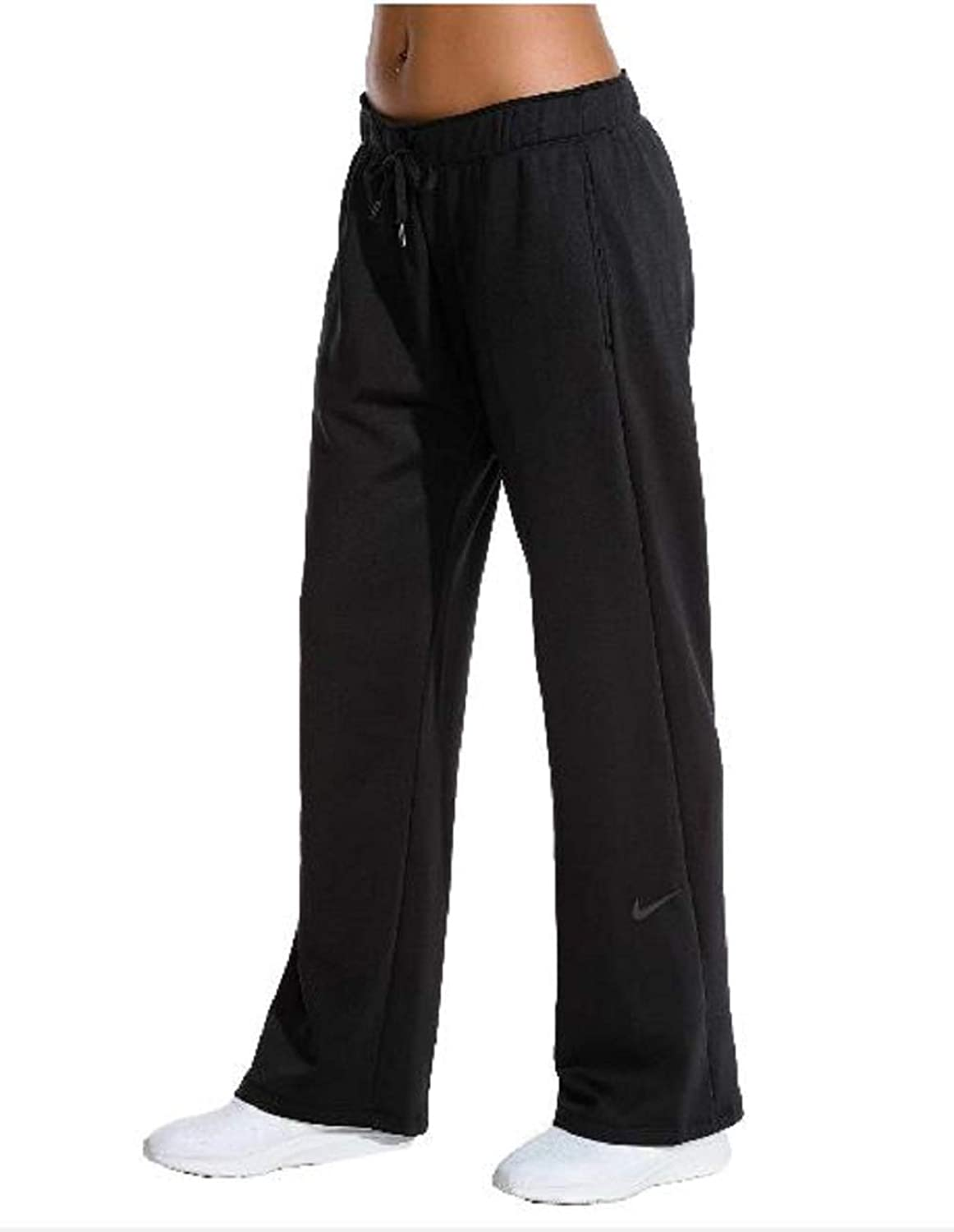 W NK THRMA Pant All TIME damen& 39;s Fleece Training Pants