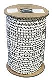 T.W Evans Cordage SC-108-050 1/8-Inch by 50-Feet Elastic Bungee Shock Cord