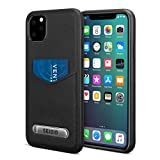 Seidio Executive with Kickstand for iPhone 11 Pro Max (Black)