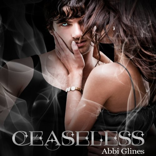 Ceaseless audiobook cover art