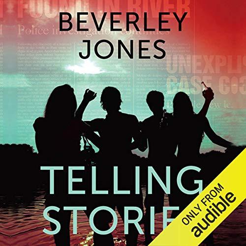 Telling Stories cover art