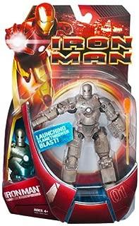 Iron Man 2008 Carded Mark I