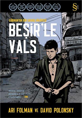 Beşir'le Vals: Lübnan'da Bir Savaş Hikayesi \