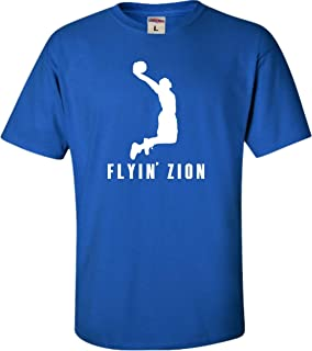 Go All Out Youth Flyin' Zion T-Shirt