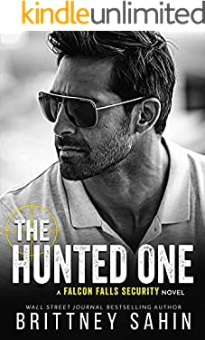 The Hunted One (Falcon Falls Security)