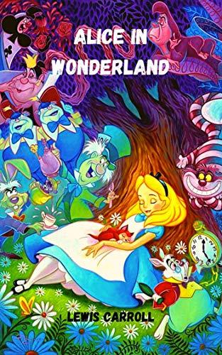 Alice in Wonderland (Dutch Edition)