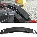 XIBAI ala de Spoiler, con Motor de Fibra de Carbono Trasero Trasero Doble para Ferrari 458 Italia Spider Base Coupe Convertible 2011-2013