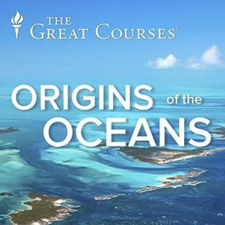 Origins of the Oceans cover art