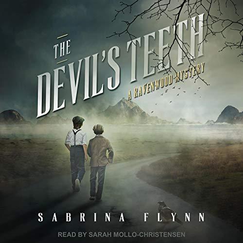 The Devil's Teeth cover art