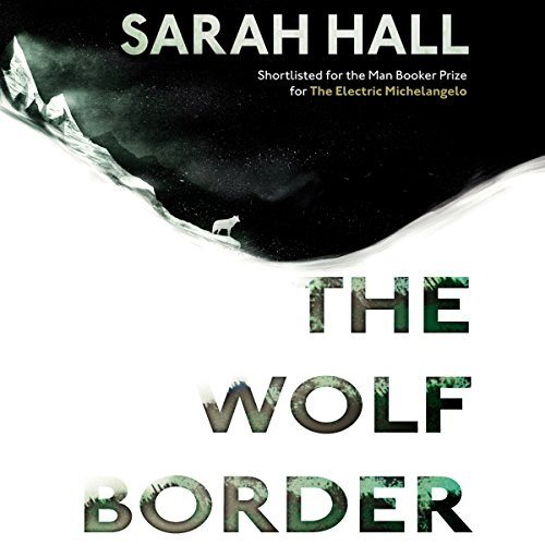The Wolf Border cover art