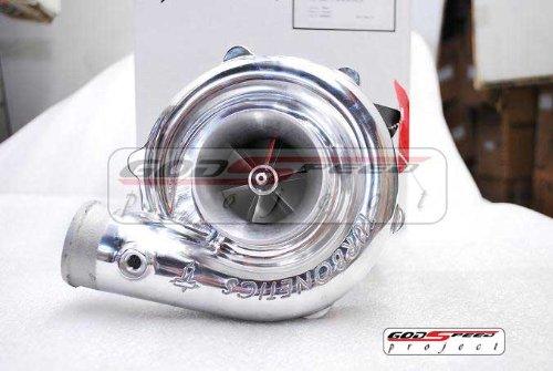 Turbonetics Turbo T3/t4 .63 Trim Turbo Charger T3 T4 T3/t4 Stage 3 T04e-60 Trim Journal Bearing Part# 11021