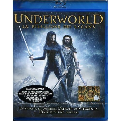Underworld-La Ribellione Dey Licans