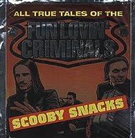 Scooby Snacks - Foil Sleeve