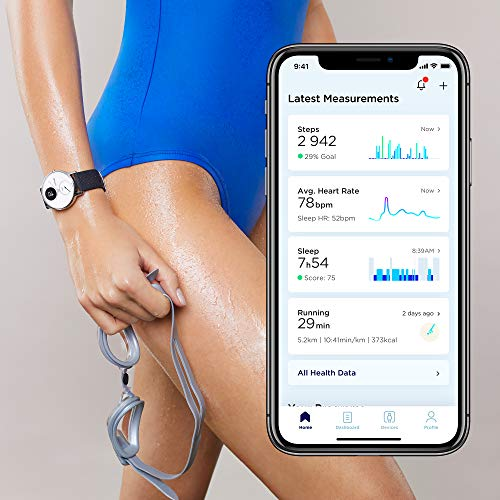 Withings Steel HR - 6