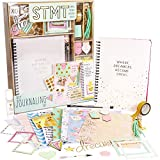 STMT DIY Journaling Set by Horizon Group USA, Personalize & Decorate Your...