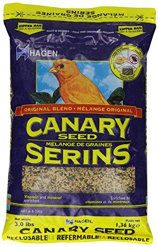 Hagen Graines pour Oiseaux enrichies en vitamines et minéraux