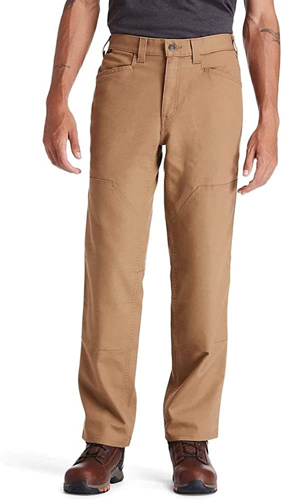 Timberland PRO Free Shipping Cheap Bargain Gift Men's Big Tall 8 Pant SALENEW very popular Utility Series Knee with