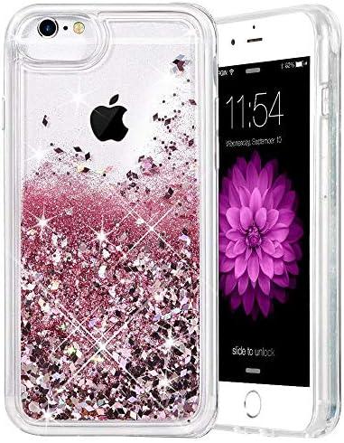 Liquid glitter iphone 6s case