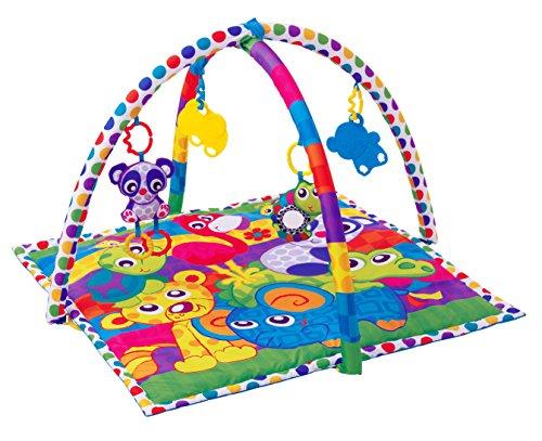 palestrina neonato playgro Playgro Jungla - Palestra musicale di attività