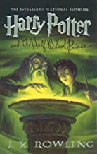 HARRY POTTER & THE HALF-BLOOD