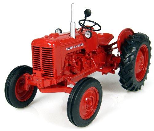 Universal Hobbies - UH2989 - Modélisme - Voiture - Tracteur Valmet 33
