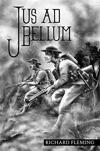 Jus Ad Bellum (English Edition)