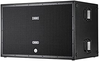 RCF SUB8006AS Channel Studio Subwoofer