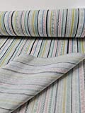 Loneta estampada Tribal [Bonita loneta por metros para tapizar sofás o...
