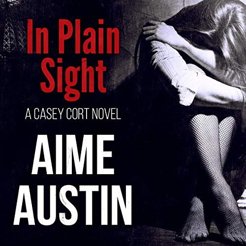 In Plain Sight Titelbild