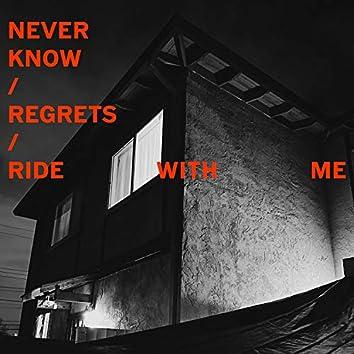 Nobody Knows You (Bonus Tracks)