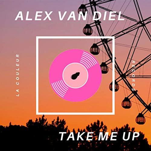 Alex Van Diel